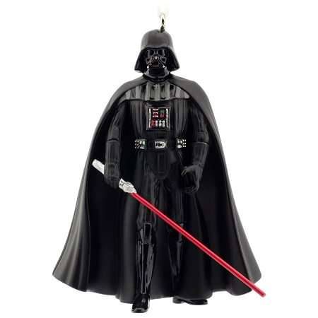 Hallmark Christmas Ornament Star Wars Darth Vader
