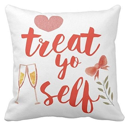 Kissenday 18x18 Inch Throw Pillow Case