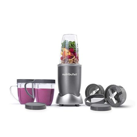 NutriBullet NBR-1201 Blender