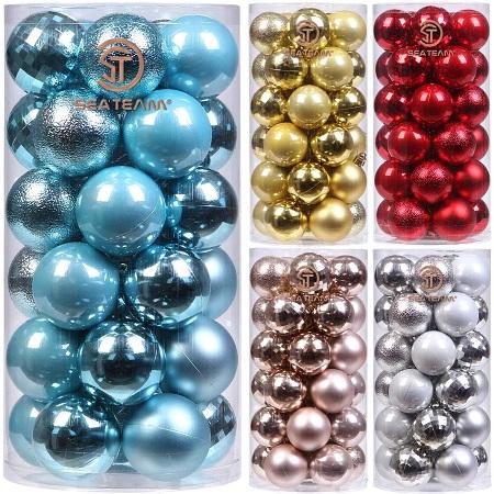 Sea Tam Shatterproof Christmas Balls
