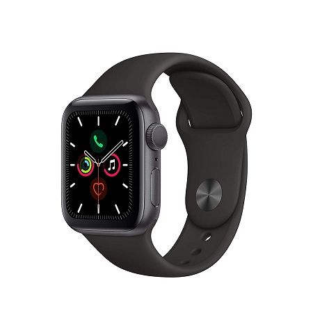 The Apple Watch Series 5