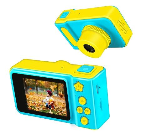 superwinky Kids Digital Camera